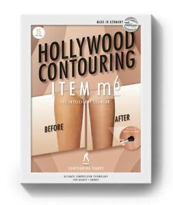 ITEM m6 Hollywood Contouring Tights Women 15 powder