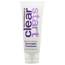 Dermalogica Breakout Clearing Overnight Treatment 2 fl oz (No Box)
