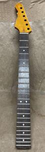 G&L ASAT Tribute Guitar Left-Handed Reverse Neck Rosewood Fingerboard #17