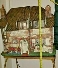 Franklin Mint Rare Collectors Hummingbird Doll house