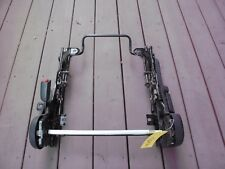 2004 LANCER RALLIART PASSENGER RIGHT FRONT LOWER SEAT FRAME MANUAL