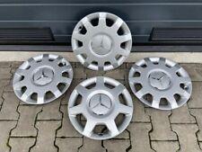 Original Mercedes A-Klasse W169 Radkappen 15 Zoll 3x A1694001125 1x A1694010925