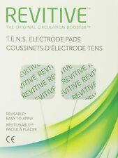 Revitive Tens Electrode Pads