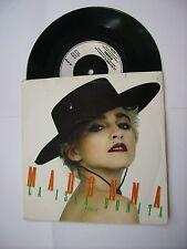 "MADONNA - LA ISLA BONITA REMIX - 7"" VINYL 1987 UK PRESS"