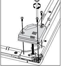SMART BOARD ASSY, FRU-CAM-SBX8-3 (posizione 3) 20-01484-20