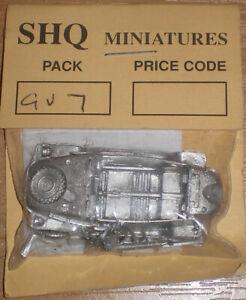 SHQ 20mm (1/72) German Schwimmwagen