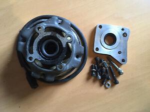 Suzuki RGB500 Rotor/Stator/Magnesium Housing & Adapter Plate