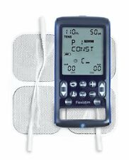 Tenscare Flexistim - completo Electroestimulador con 4 terapias Ems tens IFT
