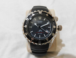 CASIO MDV102 SUPER ILLUMINATOR MARLIN DIVER WATCH