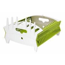 Fozzils Snapfold Collapsible Dish Rack