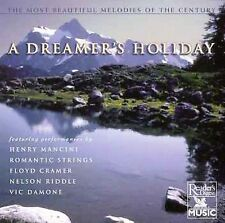 Most Beautiful Melodies of the Century: A Dreamer's Holiday by Various Artists
