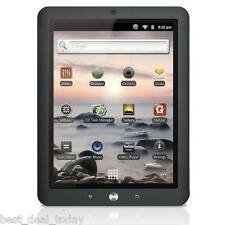 "Coby Kyros 8"" In Android 2.3 Touchscreen MID8125 Tablet MID-8125 4GB Wifi Silver"