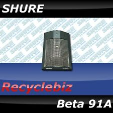 BRAND NEW! Shure Beta 91A Drum Microphone Beta91A Mic Free US 48 State Shipping!