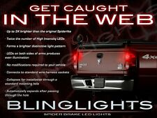 BlingLights White LED Spider Light Bulbs for Dodge Dakota Tail Lamps