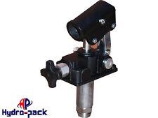 Hydraulik Handpumpe EW 12 ccm + Handhebel, 310 bar  Kipper, Holzspalter,Stapler