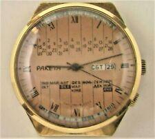 Vintage watch RAKETA perpetual calendar from USSR serviced 2628.H