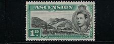 Ascension SC41 Georgetown-George VI-(H) 1953