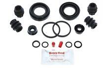 for PEUGEOT 3008 5008 RCZ Rear L & R Brake Caliper Seal Repair Kit (3845)