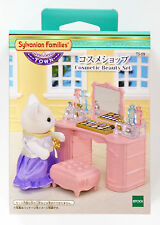 JP Sylvanian Families TS-09 Town Series Cosmetic Beauty Set