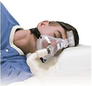 Mr. Sleep Premium Memory Foam CPAP Pillow