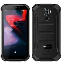 【2019】DOOGEE S40 (3GB + 32GB) robusta 4G Android 9,0 Rugged Smartphone in Offert
