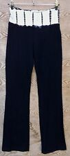 Prana Women's Amber Pant Size L Elastic Women's Pants
