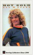 1994 Futera HOT SURF Trading Card Regular All Stars Card Full Set (9)-RARE+MINT
