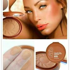 NYC Smooth Bronzing Powder Sunny 720