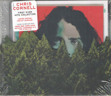 Chris Cornell SELF TITLED Compilation LIMITED EDITION WITH SLIPCASE New CD