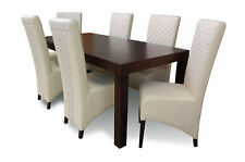 Dining Table and Chairs Set Room Sets Design 6