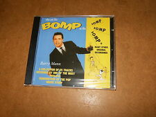 CD (MAR 007) - BARRY MANN Who put the bomp in the bomp bomp bomp + MANY OTHERS