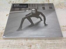 ANBB MIMIKRY ALVA NOTO & BLIXA BARGELD 2010 CD Einsturzende Neubauten  Nick Cave