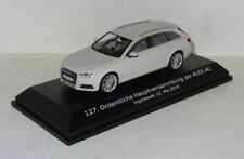 Audi A4 Avant 127. Ordentliche Hauptversammlung 2016 1:43  PC (R2_1_34)