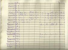 Al Campo di Tiro Marcia per Fanfara e Banda di D. Montico Spartito 1894
