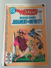 WONDER WOMAN #291 DC COMICS MAY 1982