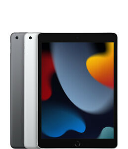 Apple - 10.2-Inch iPad (Latest Model) with Wi-Fi - 64GB - Factory Sealed!