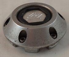 X Power Racing Wheels Chrome Custom Wheel Center Cap Caps (1)