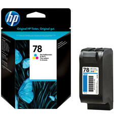 HP 78XL Tri-color Ink Cartridge C6578DN,Yield 450