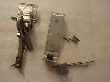 Gottlieb Genesis Pinball Machine Playfield Right Metal Target Switch Mech Parts!