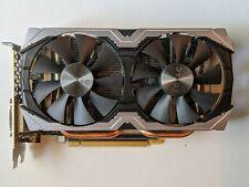 ZOTAC GeForce GTX 1060 AMP 6GB GDDR5 Graphics Card (ZT-P10600B-10M)