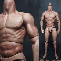 """Actionfigur Körper Body 1/6 NECA Kompatibel Costum 30cm 12"""" Zubehör Sammler"""