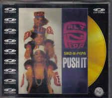 Salt N Pepa-Push It cd video maxi single