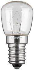 Refrigerador GOOBAY base de la lámpara 15W E14 55 LM (9742)
