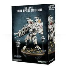XV104 Riptide Battlesuit - Tau Empire