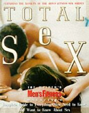 Total Sex: Mens Fitness Magazines Complete Guide