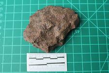 Meteorite G1-0870 - 164.48g IMPRESSIVE MATERIAL! WOW- BEAUTIFUL!!