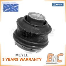 FRONT ENGINE MOUNTING MERCEDES-BENZ MEYLE OEM 2102401217 0140300005 HEAVY DUTY