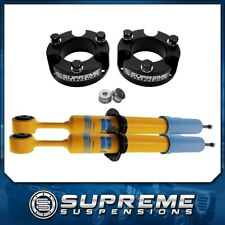 "For 05-19 Toyota Tacoma 2WD 3"" Front Leveling Kit w/ Bilstein 4600 Shocks Struts"