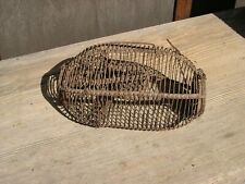 Vintage rodent trap