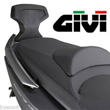 Dosseret passager GIVI KYMCO XCiting 400i X-citing dossier maxiscooter TB6104